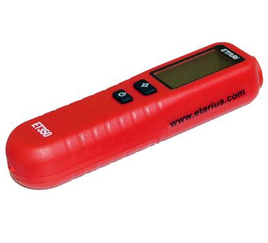 Толщиномер ЕТ 350, фото, описание