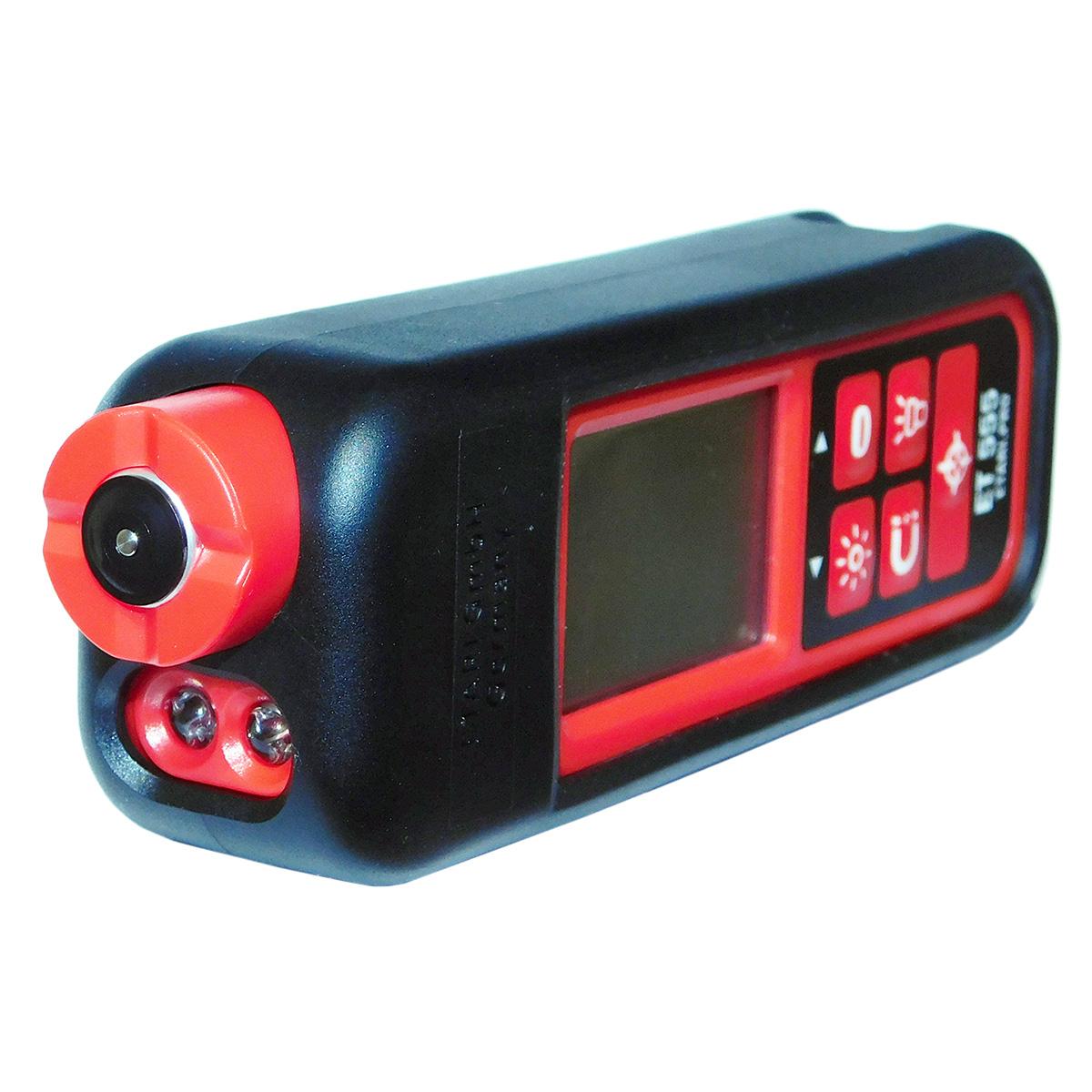 Толщиномер ЕТ 555, фото, описание