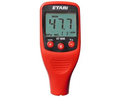 Толщиномер ЕТ 600, фото, описание